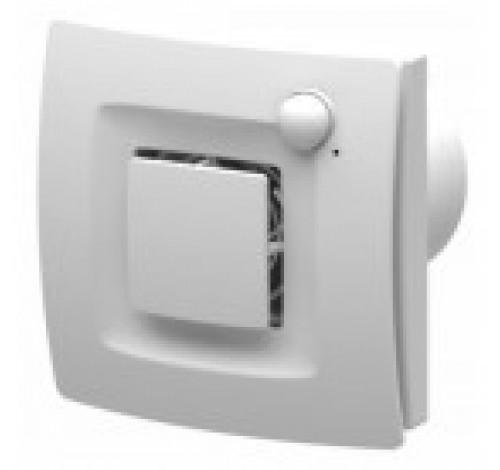 Вентилятор S&P SILENT DUAL-100